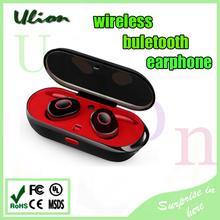 Wireless mini headset bluetooth earphone bluetooth 4.1, high quality new products sports wireless earphone