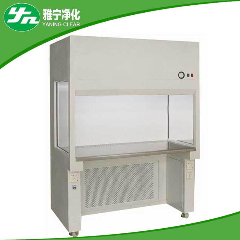 H13 HEPA filter Class 100 laminar flow clean bench