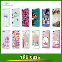 tpu case for iphone6 ,high quality oem tpu case for iphone 6