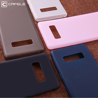 CAFELE NEW ARRIVAL cheap mobile phone case for samsung note 8