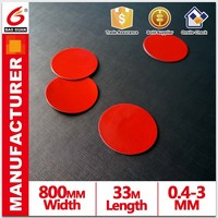 Auto Double Sided Acrylic Foam Adhesive