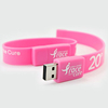 Excellent quality silicone wristbands usb 3.0 flash drive/usb disk/memory flash usb wrist band