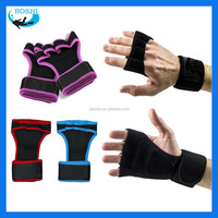 training fitness weightlifting GYM neoprene workout gloves