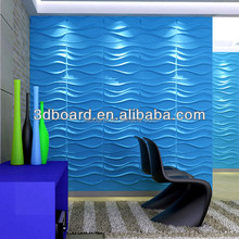 Home decoration sound-absorbing self adhesive 3d white brick wallpaper