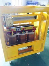 6-Way Power source heat treatment equipment for pre-heating and pwht 50kva
