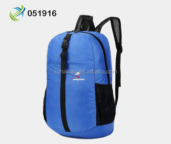 High Quality Hiking Backpack Light Weight Sport Backpack Foldable