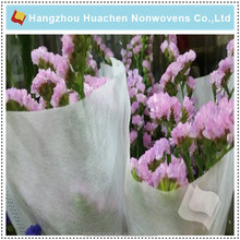 Zhejiang Manufacturer Non Woven Flower Wrapping Paper