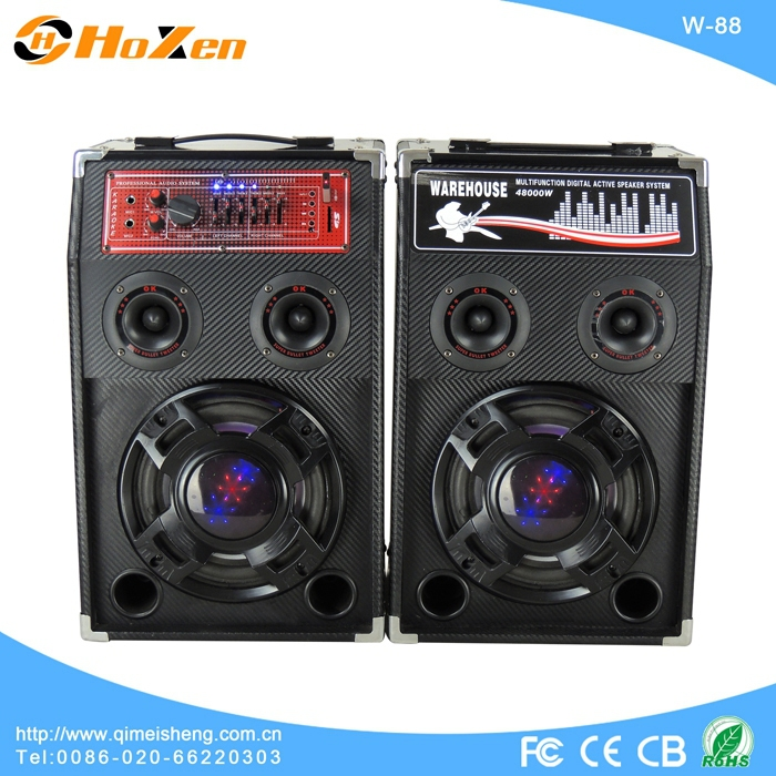 Supply all kinds of 12 inch speaker box,15 subwoofer speaker box,portable memory card speakers