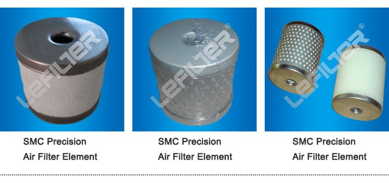 JAPAN SMC suction compressor air filter