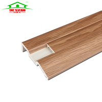 Customized Pvc Profile Frames Edge For