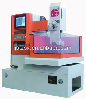 New arrival wire cut edm wedm machines reasonable price