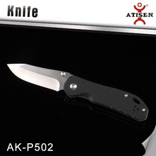 New Design 440C Portable Knife Folding
