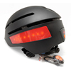 Wireless Remote Control LED Light Up Cycling Helmet