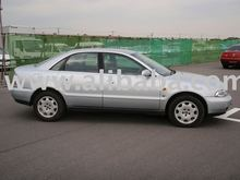 1996 Used Audi A4 Sedan RHD Automatic Car