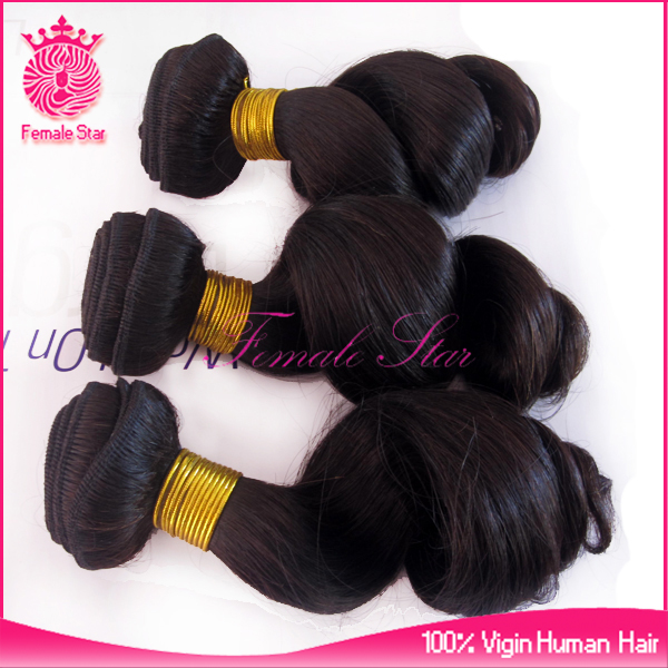 wholesale human hair weave 8a loose wave virgin brazilian hair online
