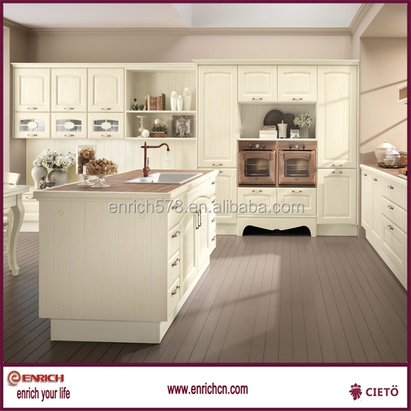 mdf wrapping paper kitchen cabinet