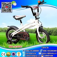 2014 baby cycles model