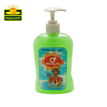 High Quality Chemical Formula Of Hand Wash Soap
