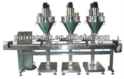 automatic powder auger filler