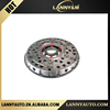 professional manufacture heavy truck 420mm clutch cover 1882226533 for volvo clutch cover