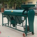 PG-5 Legume beans seed polishing machine