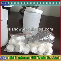 Swmming Pool Water Treatment Chemicals Chlorine