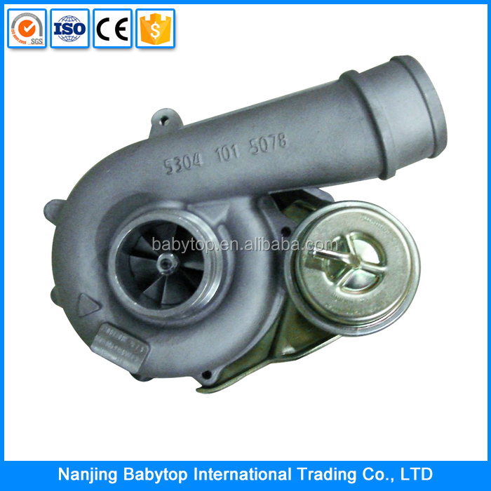 Borg Warner Turbocharger K04 53049880020 53049700020 06A145702 For Audi Car Turbo