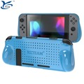Shockproof TPU cover case for Nintendo switch protective back cover with heat dissipation function