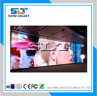 Electronic water proof outdoor full color P10 rgb led display module/led display panel/led display screen