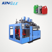 PXB90D double station single die head HDPE plastic bottles blow moulding machine price