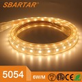 5054 led light strip patented design flexible led strip light