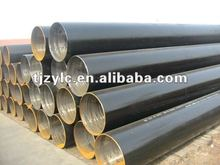 Seamless steel tubes for chemical fertilizer equipments