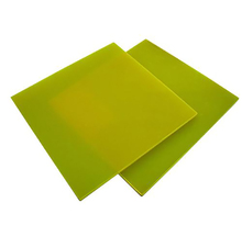 Rohs compliance FR4 epoxy glass laminate sheet for PCB raw materials