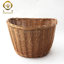 bike basket flower bike wicker basket