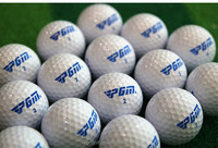 China Wholesale Golf Ball For Golf Practice 3 layers