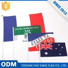 Top Quality Custom High Resolution Printing Cubs Flag