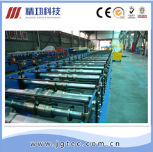 China High Quality Roll Standard FX Metal deck forming machinery