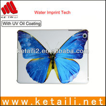 For butterfly ipad case with IMD technology