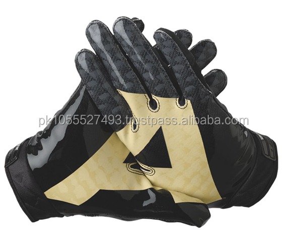 cutters youth receiver gloves/football accessories store/football accessories for men