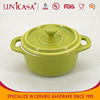 UNICASA New Arrival Industrial Ceramic Soup