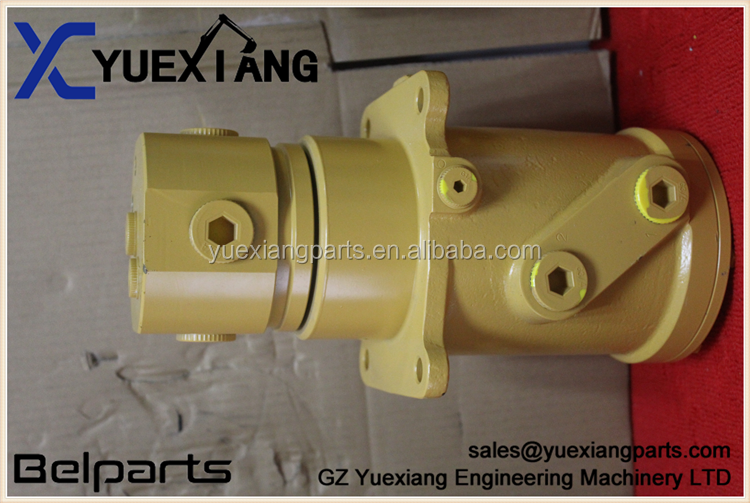 Excavator spare parts center joint assy 800305381 swivel joint assy for XE210 XG230 XE130 XE150 XE210