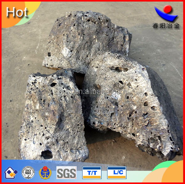 Metal CaSi powder istead FeSi ferro alloy and non ferroalloy China alloy supplier for metallurgy Refractory