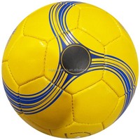 machine stitch laminated soccer ball size 5