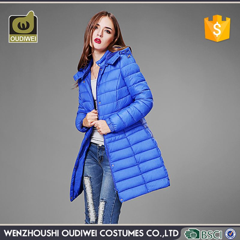 New coming different types coats new manufacturer sale