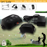 Best Sell Top Quality Dog Training Products Electronic Fencing for Pets