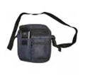 Long shoulder strap sling bag