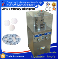 The most good cheap large-scale rotary tablet press machine guangzhou tablet machine
