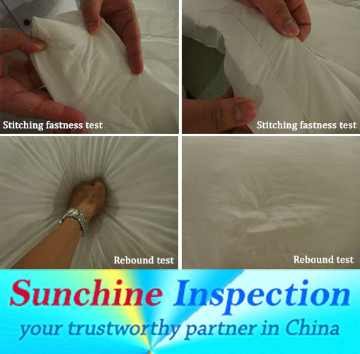 Third Party Quality Inspection / nitrile-gloves Inspection Quality Control Service / Shipment Inspection