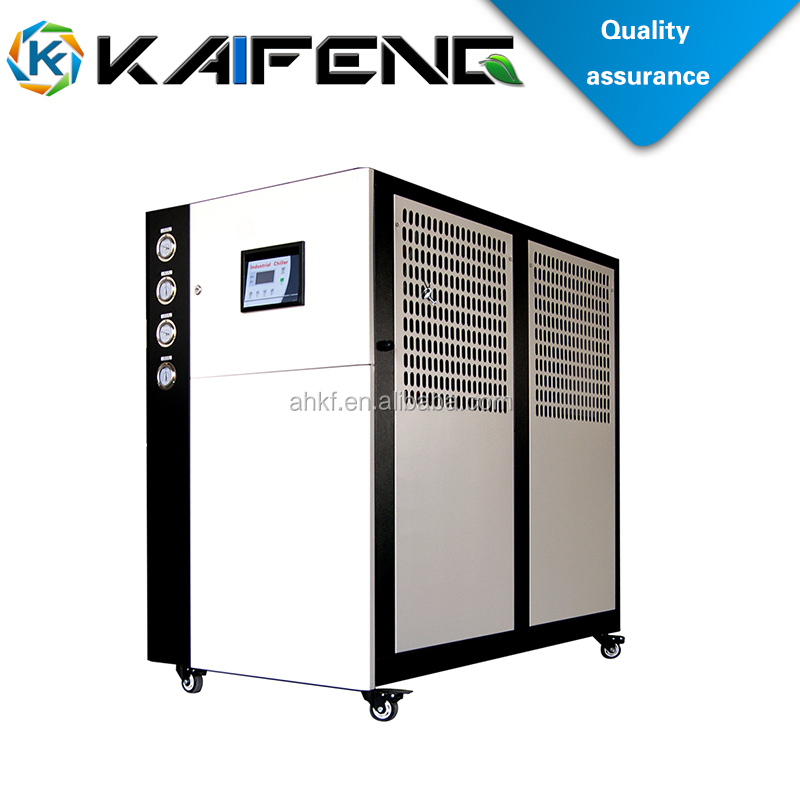5P Safety protection of water cooled chiller 2kw small water chiller