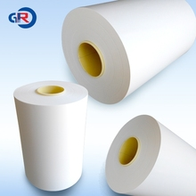 Best Quality 75Mic White Opaque Anti-Static Pet Film Price